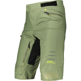Leatt DBX 5.0 Shorts Men, cactus
